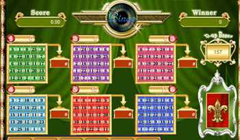 Play Bingo Game Online